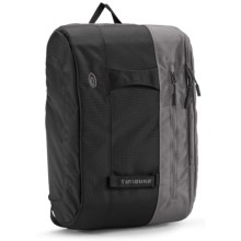 Timbuk2 Snoop Camera Backpack in Black/Gunmetal - Closeouts