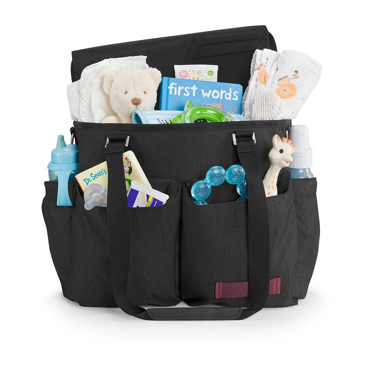 timbuk2 stork tote diaper bag 110mj save 73. Black Bedroom Furniture Sets. Home Design Ideas