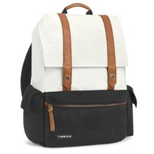 Timbuk2 Sunset Backpack in Black/White - Closeouts