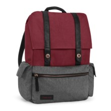 Timbuk2 Sunset Backpack in Red Devil/Black - Closeouts