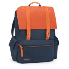 Timbuk2 Sunset Backpack in Rust/Navy - Closeouts