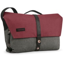Timbuk2 Sunset Messenger Bag in Red Devil/Black - Closeouts