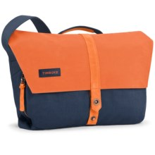 Timbuk2 Sunset Messenger Bag in Rust/Navy - Closeouts