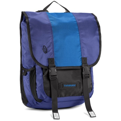 Timbuk2 Swig Backpack - Small in Night Blue/Pacific/Night Blue