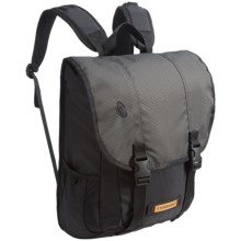 Timbuk2 Swig Laptop Backpack in Carbon Hex - Closeouts