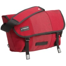 Timbuk2 Terracycle Classic Messenger Bag - Medium in Crimson - Closeouts