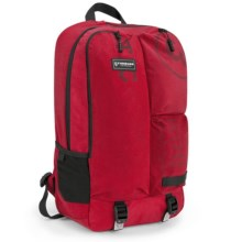 Timbuk2 Terracycle Showdown Laptop Backpack in Crimson - Closeouts