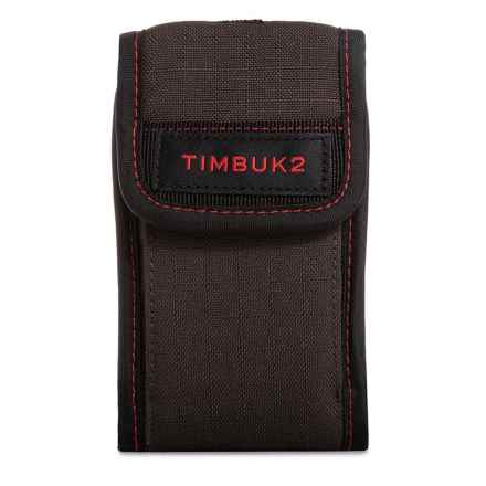 Timbuk2 Three-Way Accessory Case - Small in Carbon/Fire - Closeouts