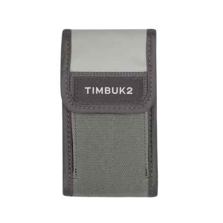 Timbuk2 Three-Way Accessory Case - Small in Gunmetal/Limestone - Closeouts