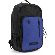 Timbuk2 Uptown Laptop TSA-Friendly Backpack in Cobalt Full-Cycle Twill - Closeouts