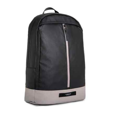 Timbuk2 Vault 18L Backpack - Small in Black/Concrete - Closeouts