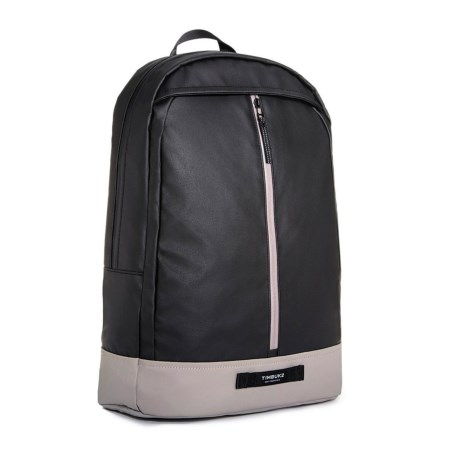 Timbuk2 Vault 18L Backpack - Small in Black/Concrete