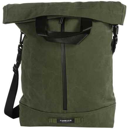 Timbuk2 Whip Tote Bag in Army - Closeouts