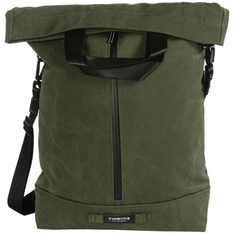 Timbuk2 Whip Tote Bag in Army