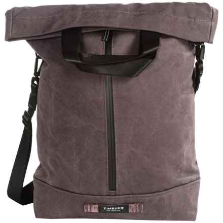 Timbuk2 Whip Tote Bag in Dark Haze - Closeouts