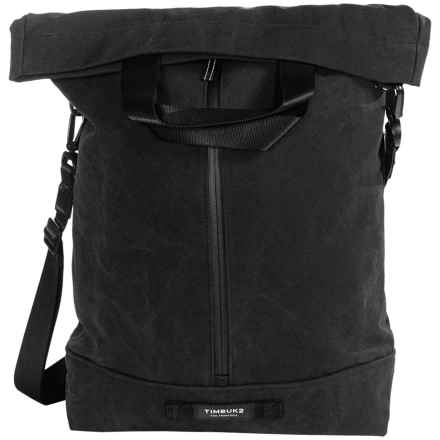 Timbuk2 Whip Tote Bag in Jet Black - Closeouts