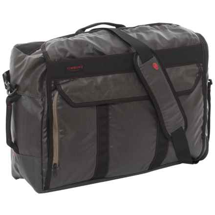 Timbuk2 Wingman Carry-On Travel Bag - Medium in Carbon/Fire - Closeouts