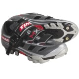 Time Sport MXC MTB Cycling Shoes - SPD (For Men and Women)