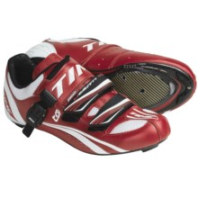 Time Sport Ulteam RS Carbon Road Cycling Shoes (For Men and Women) in Red - Closeouts