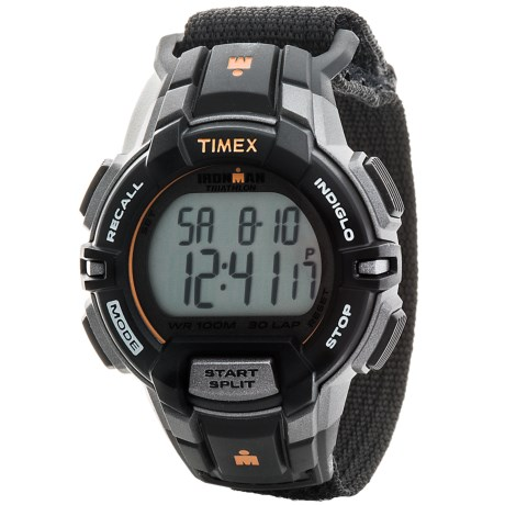 Timex Ironman(R) Rugged 30 Full Size Sports Watch