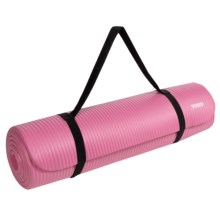 """TKO Large Exercise Mat - 72x24"""" in Wildberry - Closeouts"""