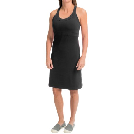 ToadandCo Alluvial Dress UPF 40+, Sleeveless (For Women)
