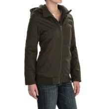 Toad&Co Cottonwood Jacket - Organic Cotton (For Women) in Rosin - Closeouts