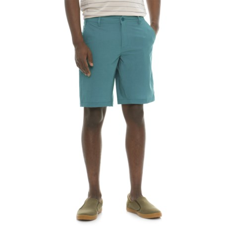 Toad&Co Drop-In Shorts - UPF 40+ (For Men) in Hydro
