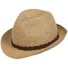 Toad&Co Gracey Hat - Straw (For Women) in Natural - Closeouts