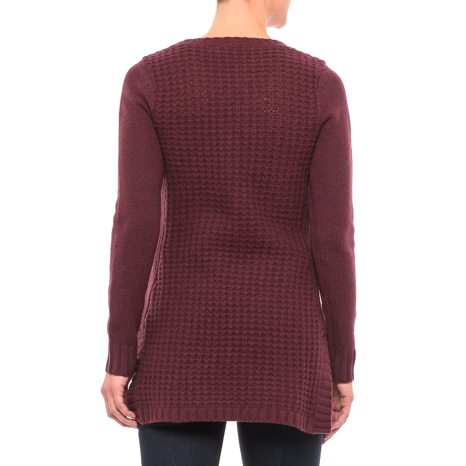 Toad&Co Kinley Tunic Sweater (For Women) - Save 51%
