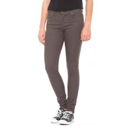 Toad&Co Lola Skinny Jeans (For Women) in Buffalo - Closeouts