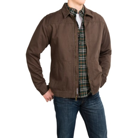 ToadandCo Nash Jacket (For Men)