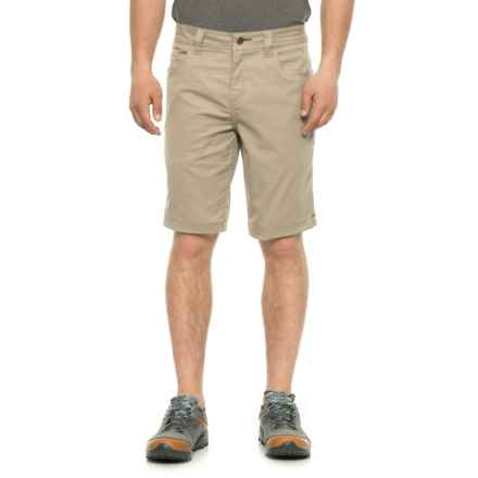 Toad&Co Rover Shorts - UPF 40+ (For Men) in Buckskin - Closeouts