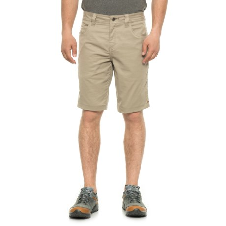 Toad&Co Rover Shorts - UPF 40+ (For Men) in Buckskin