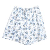 Toast and Jammies Printed Lounge Shorts - Cotton, Missy Cut (For Women)