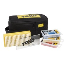 Toko Basic Hot Wax Kit in See Photo - Closeouts