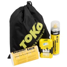 Toko XC No-Wax Ski Kit in See Photo - Closeouts