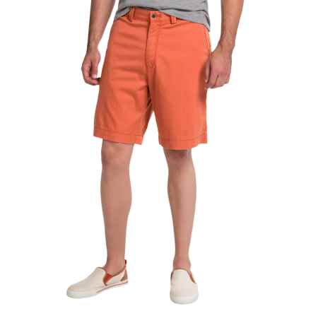 Tommy Bahama Ashore Thing Shorts (For Men) in Bisque - Closeouts