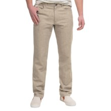 Tommy Bahama Baja Pants (For Men) in Rye - Closeouts