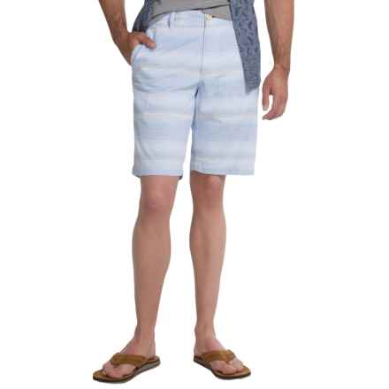 Tommy Bahama Baja Serapte Shorts (For Men) in Buzios - Closeouts