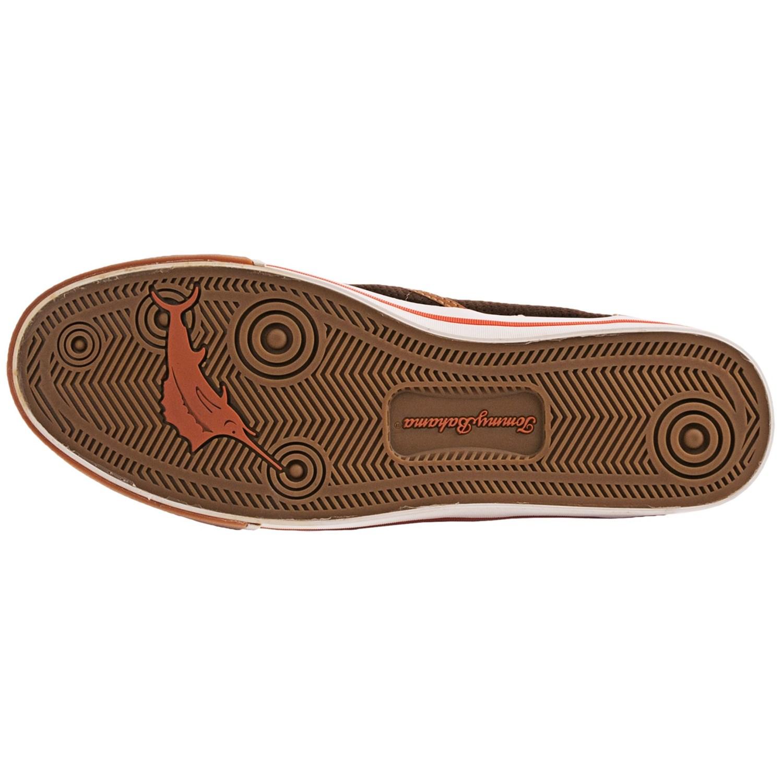 tommy bahama beach dweller shoes