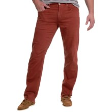 Tommy Bahama Bennet Pants - Authentic Fit, Straight Leg (For Men) in Rustic - Closeouts