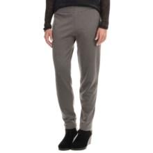 Tommy Bahama Billow Double-Knit Pants (For Women) in Gunmetal - Overstock