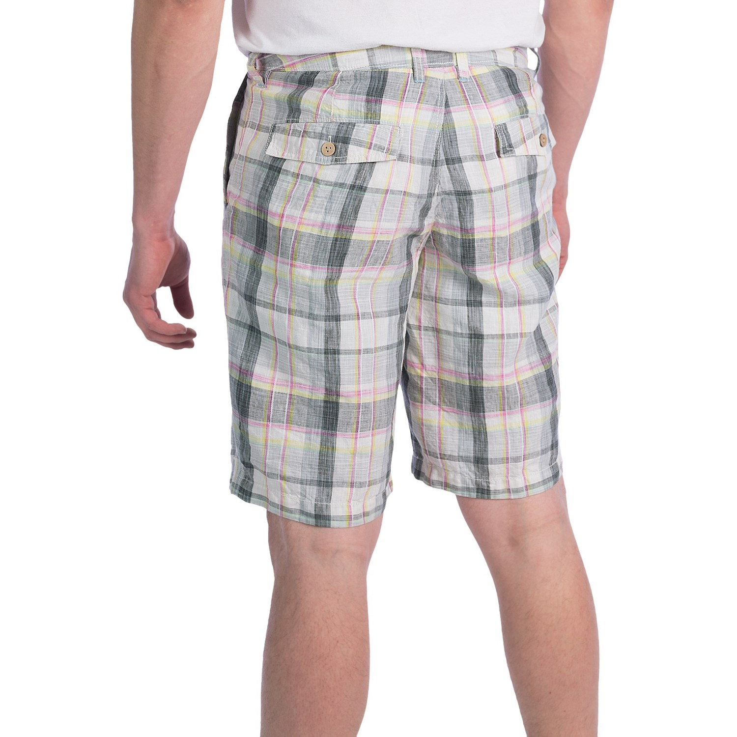 Men's Shorts: What To Wear?