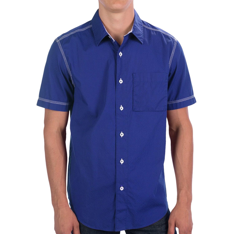 Tommy bahama bueno beach shirt short sleeve for men for Tommy bahama florida shirt