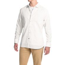 Tommy Bahama Coconut Coast Shirt - Long Sleeve (For Men) in White - Closeouts
