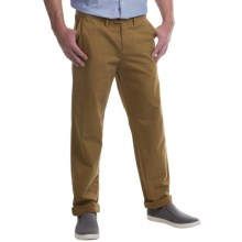 Tommy Bahama Del Chino Pants (For Men) in Greek Olive - Closeouts