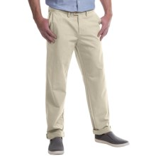Tommy Bahama Del Chino Pants (For Men) in Spray - Closeouts