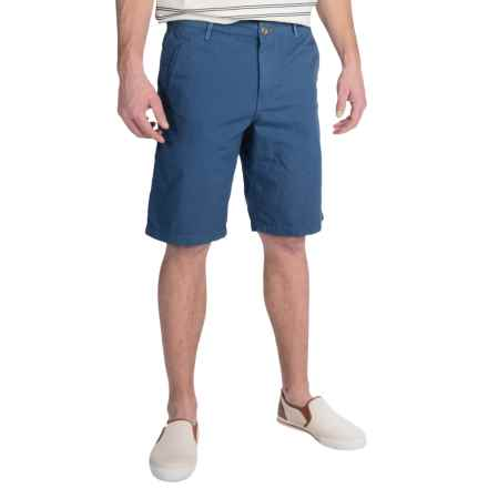 Tommy Bahama East Bank Shorts (For Men) in Captain - Closeouts