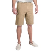 Tommy Bahama East Bank Shorts (For Men) in Chino - Closeouts